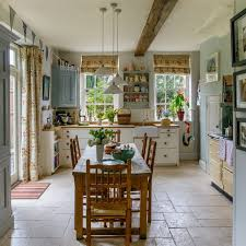 Country House Kitchen Design Country Kitchen Pictures Ideal Home