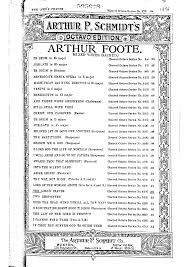 the lord u0027s prayer foote arthur imslp petrucci music library