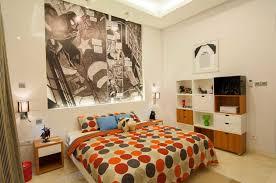Gaya Interior 18 Desain Interior Ruang Tamu Dan Kamar Tidur Rumah Sederhana Yang