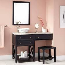 Vanity In The Bathroom Black Vanity Bathroom New Bathroom Vanity Black Vanity Sink