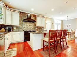 eat in island kitchen 37 l shaped kitchen designs layouts pictures designing idea