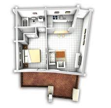 lovely 3d floor plan architecture nice