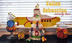 yellow submarine candy bar pharma