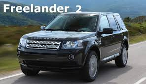 land rover freelander 2002 land rover freelander review and photos