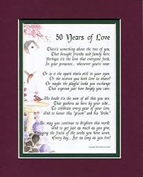 50th anniversary gift for parents wedding anniversary gifts for parents