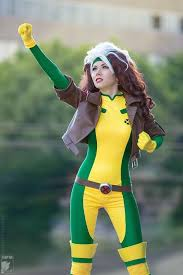 Whats Good Costume Halloween Heard Cosplay Iv Movie Crime Rogue