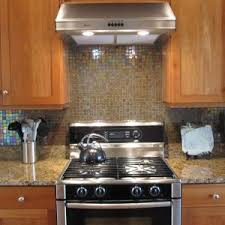 kitchens with glass tile backsplash kitchen glass tile backsplash for beautify decorating your