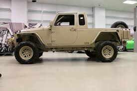 commando jeep modified hendrick dynamic s jeep wrangler commando