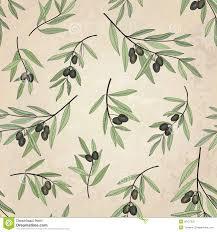 olive tree branch wall stencil dekupaj pinterest wall