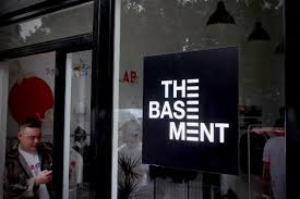 the basement pop up tour arrives at london u0027s mayfair eu kicks