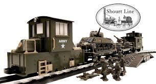 shourt line soft works ltd products g scale hlw 10201 army