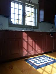 interiors colonial exterior trim and siding interiorscolonial classic colonial homes interior kitchen with floorcloth
