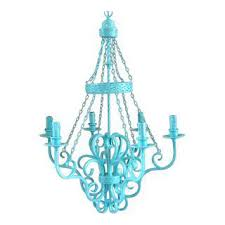Shabby Chic Lighting Chandelier by Vintage U0026 Used Shabby Chic Chandeliers Chairish