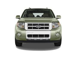 2009 ford escape reviews and rating motor trend