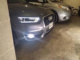audi a6 fog light bulb q3 fog light bulb replacement audiworld forums