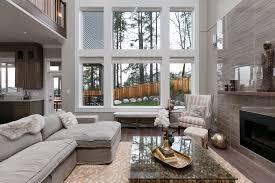 lot 2 great room noura homes luxury custom homes in burke mountain