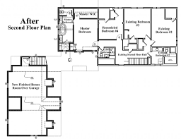 1800s Farmhouse Floor Plans by Additional Appeal Qualified Remodeler