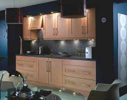 Replacement Cabinets Doors Contemporary Kitchen Replacement With Finish Plywood
