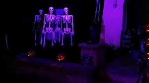 halloween haunted house irvine 2014 youtube
