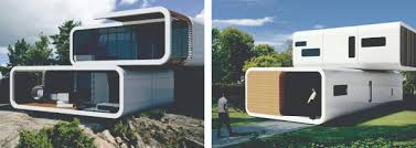 modular unit prefab modular living units by coodo enpundit