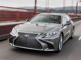 lexus ls 500 weight lexus ls 500 2018 picture 15 of 158