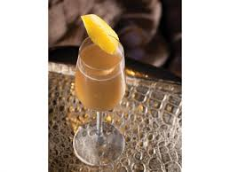 french 75 recipe card 7 whiskey cocktails to celebrate world whiskey day in style