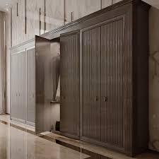 Art Deco Furniture Designers by Large Art Deco Inspired High End Italian Designer Wardrobe