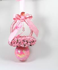 corsage de baby shower corsage para baby shower de chupon liviroom decors corsage