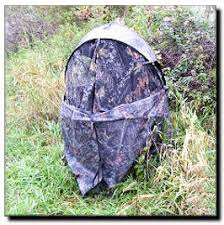tent chair blind camo tent chair blind