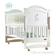 Baby Desk 2017 Cribs Cottages European Style Baby Bed Bb Bed Multifunctional
