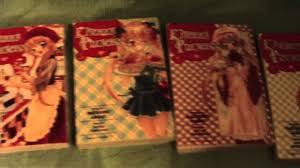 Kitchen Princess Kitchen Princess Manga Review Youtube