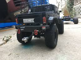 homemade jeep bumper ecx barrage with homemade upgrades album on imgur