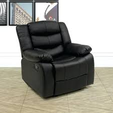 Leather Sofa Lazy Boy Lazy Boy Sofa Sofa Sofa Lazy Boy Reclining Modern Design Black