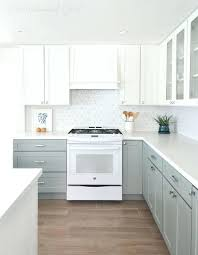 How To Clean Wood Kitchen Cabinets by Popular Stain Colors Kitchen Cabinets Kitchen Paint Colors With