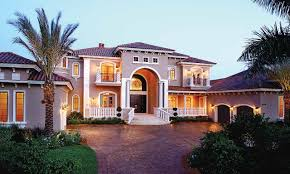 large luxury home plans large mediterranean house plans mediterranean style home