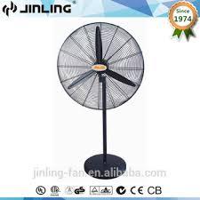 30 Industrial Pedestal Fan 20