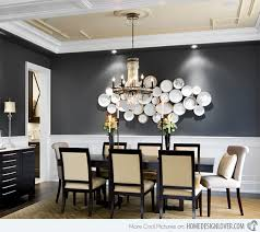 dining room walls 15 dining room walls decorated with plates home design lover