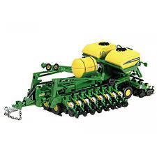 John Deere Planters by John Deere 1 64 Bauer Built 24 Row Planter Rungreen Com