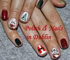 winter nail art and swatches nailpolis museum of nail art