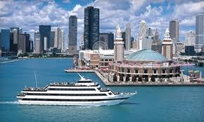 dinner cruise mystic blue and spirit of chicago cruises at