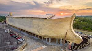 i built noah u0027s 100 million ark