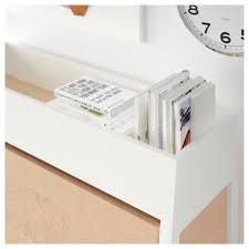 ikea bureau secretaire ikea ps 2014 bureau white birch veneer 90x127 cm ikea