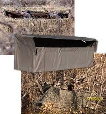Scissor Lift Hunting Blind Duck Boat Blind Ebay