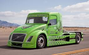 volvo trucks china fastest hybrid truck volvo sets world record pics u0026 hd video