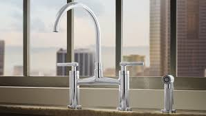 Brizo Vuelo Kitchen Faucet by Litze Kitchen Brizo