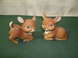home interior deer pictures 351 best home interior figurines images on figurines