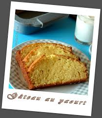 recette de cuisine gateau au yaourt gâteau au yaourt hyper moelleux thermomix ou pas pause
