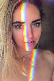 rainbow light women s one side effects rainbow light filters instagram trend how to pictures glamour uk