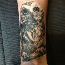 best 25 realistic owl tattoo ideas on pinterest owl tattoos
