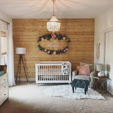 Rustic Nursery Decor 24 Charmingly Rustic Nursery Rooms